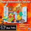 Omas geheimnisvoller Speicher. CD- ROM für Windows 3.1x/95 / Macintosh ab 7.1. QuickTime 2.0. Wo Kinder spielend lernen