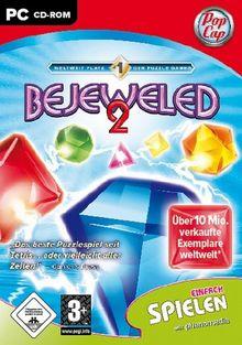 Bejeweled 2 - Einfach spielen