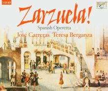 Zarzuela Festival 3-CD