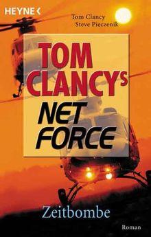 Net Force 06. Zeitbombe.