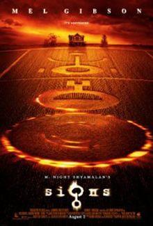 Signs - Zeichen [Blu-ray]