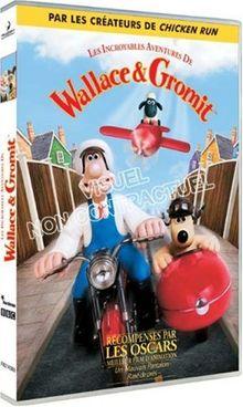 Les Incroyables aventures de Wallace et Gromit - Édition Spéciale [FR Import]