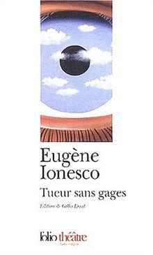 Tueur Sans Gages (Folio Theatre)