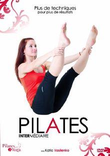 Pilates intermediaire