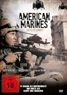 American Marines - Die Elite Einheit