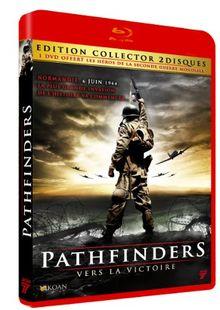 Pathfinders : le sang du guerrier [Blu-ray] [FR Import]