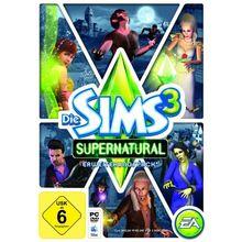 Die Sims 3: Supernatural (Add-On)