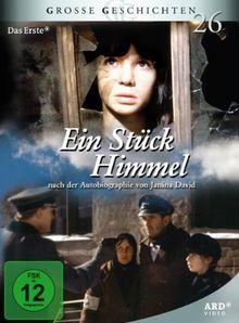 Grosse Geschichten 26 - Ein Stück Himmel [3 DVDs]