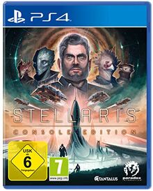 Stellaris Console Edition (Playstation 4)