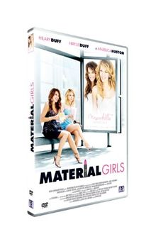 Material girls [FR IMPORT]
