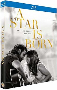 A star is born [Blu-ray] [FR Import]