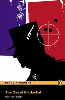 Penguin Readers Level 4 The Day of the Jackal (Penguin Readers (Graded Readers))