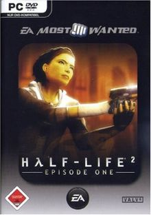 Half-Life 2: Episode One (DVD-ROM) (EA Most Wanted)