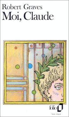 MOI, CLAUDE. Tome 1 (Folio)
