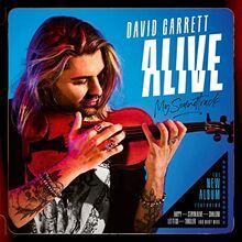 Alive - My Soundtrack (Deluxe Edt.)