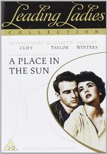 A Place In The Sun [UK Import]