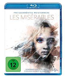 Les Miserables - Preisgekröntes Meisterwerk [Blu-ray]