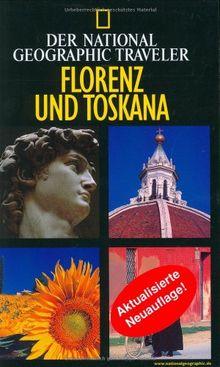 National Geographic Traveler - Florenz und Toskana