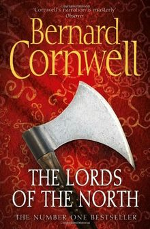 Lords of the North (The Warrior Chronicles)