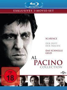 Al Pacino - Box [Blu-ray]