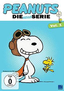Peanuts - Die neue Serie - Vol. 1 (Folge 1-10)