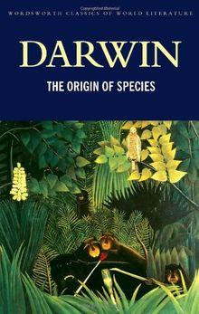 Origin of Species (Wordsworth Collection)