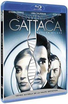 Bienvenue a Gattaca - Edition Deluxe [Blu-ray] [FR Import]