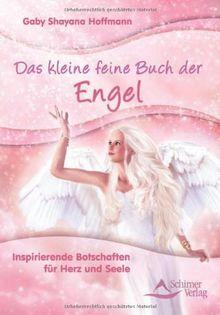 Das kleine feine Buch der Engel: Inspirierende Botschaften für Herz und Seele