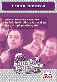 Karaoke Frank Sinatra [DVD-AUDIO]