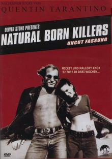 Natural Born Killers - Uncut Fassung
