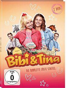 Bibi & Tina Prime-Serie - DVD-Box Staffel 1