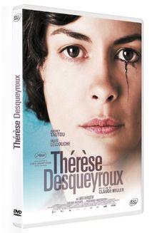Thérèse desqueyroux [FR Import]