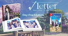 Switch Root Letter: Last Answer -- Day One Edition(PEGI) [ ]