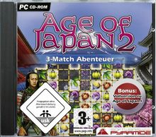 Age of Japan 1 + 2 [Software Pyramide]