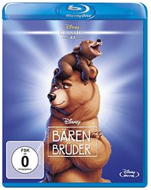 Bärenbrüder - Disney Classics [Blu-ray]