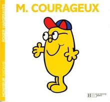 Monsieur Courageux (Monsieur Madame)
