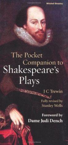 The Pocket Companion to Shakespeare's Plays (Mitchell Beazley Art & Design)