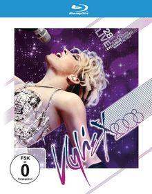 Kylie Minogue - Kylie X 2008 live [Blu-ray]