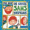 Die große Sams-Hörspielbox: 4 Hörspiele