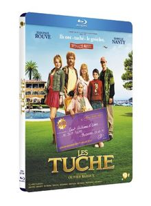 Les tuche [Blu-ray] [FR Import]