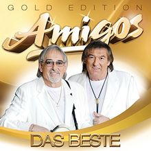 """Das Beste """"Gold-Edition"""" (20 große Erfolge) inkl. den Hits: Ich geh für dich durchs Feuer, Dann kam ein Engel, Weißt du, was du für mich bist"""