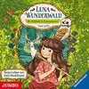 Luna Wunderwald(1.).Ein Schlüssel im Eulenschnabel