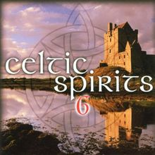 Celtic Spirits 6