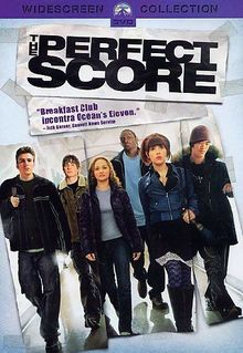 The Perfect Score [IT Import]