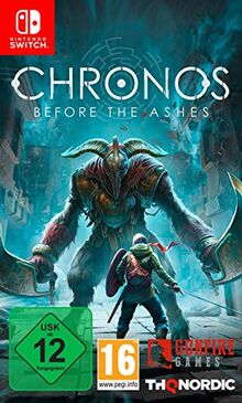 Chronos: Before the Ashes (Nintendo Switch)