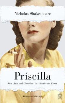 Priscilla: Von Liebe und Überleben in stürmischen Zeiten