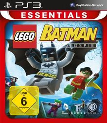 Lego Batman [Essentials]