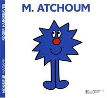 Monsieur Atchoum (Monsieur Madame)