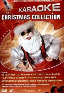 Various Artists - Karaoke: The Christmas Collection - Last Christmas