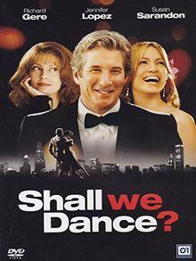 Shall we dance? [IT Import]